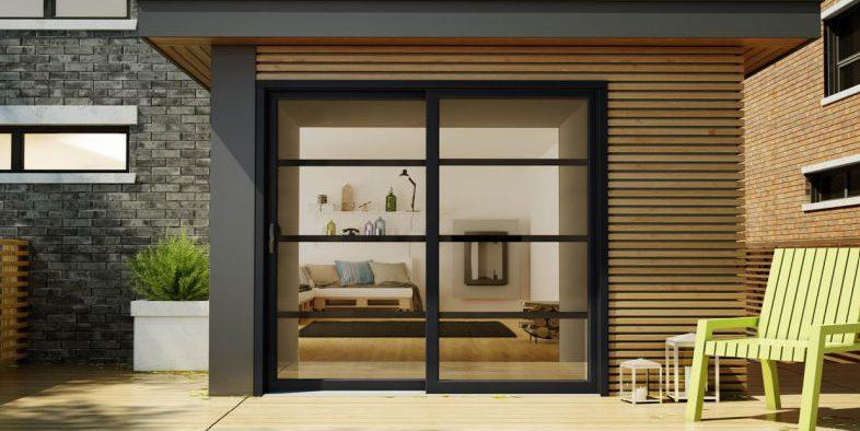 Choisir la bonne porte-patio